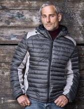 Hooded Aspen Crossover Jacket