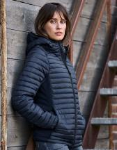 Ladies Aspen Crossover Jacket