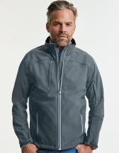 Mens Bionic Softshell Jacket